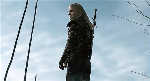 The Witcher 2: Revelan nuevos detalles y fecha de estreno de la serie de Netflix