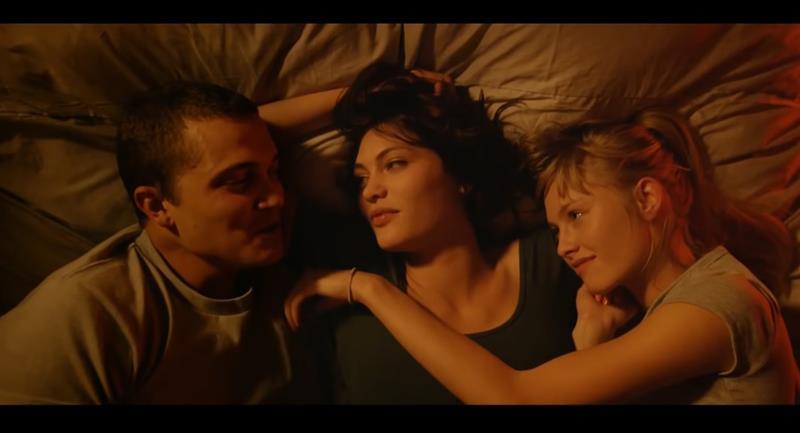 """""""Love"""" es calificada como la sucesora de 365 DNI. Foto: Youtube"""