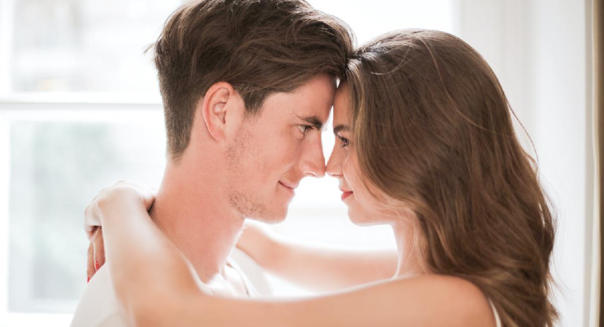 Cómo reconocer si tu pareja es feliz contigo. Foto: Pexels