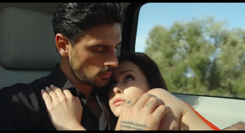 """Massimo y Laura regresan en la secuela de """"365 DNI"""". Foto: Youtube"""
