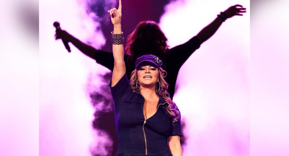 Jenni Rivera: Honran memoria de la Diva de la Banda. Foto: Instagram @recordingacademy