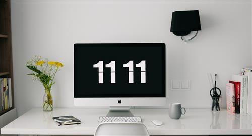 """""""11:11"""": Qué significan las horas espejo"""