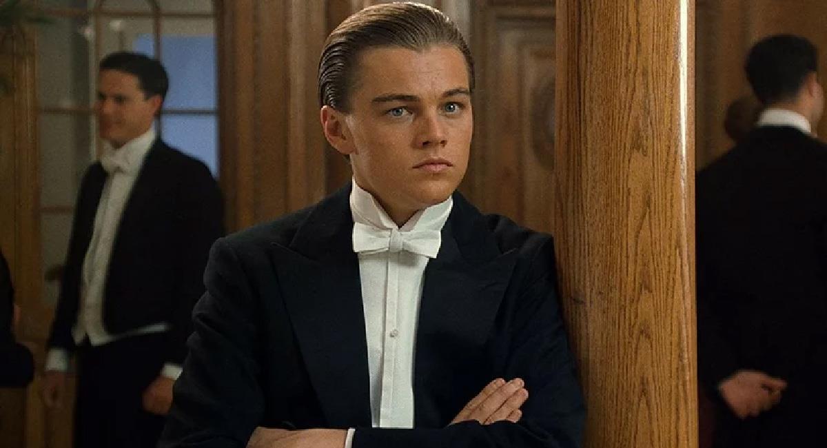 Teoría asegura que Rose imaginó a Jack Dawson en Titanic