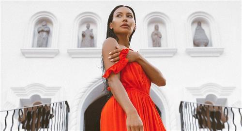"""""""If I die young"""": La canción que interpretó Naya Rivera que sus fans recordarán siempre"""