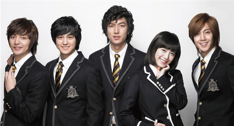 Boys Over Flowers 2: Netflix podría producir secuela del dorama. Foto: KBS