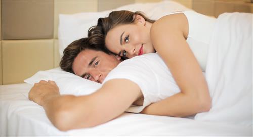 Señales para descubrir si tu hombre es un buen amante