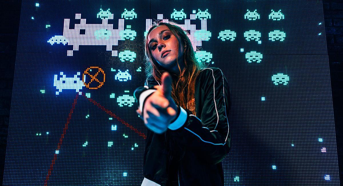 La pasión por los videojuegos es algo que hoy día comparten tanto hombres como mujeres. Foto: Unsplash (Andre Hunter)