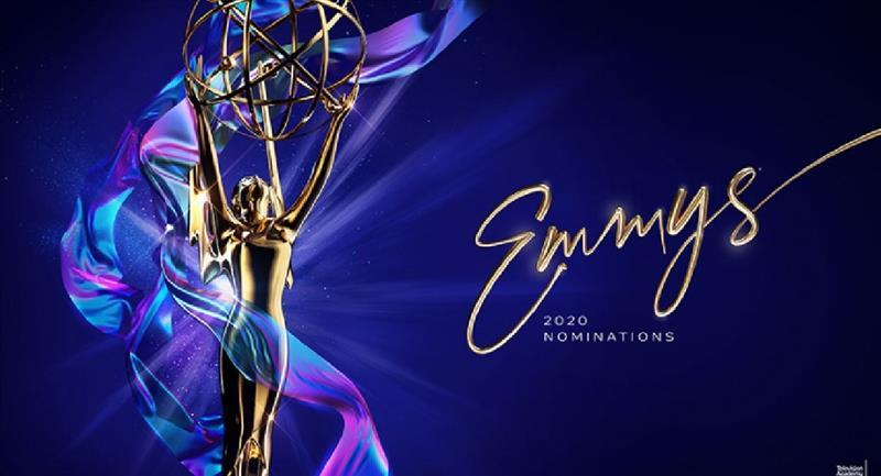 Conoce a todos los nominados a los premios Emmy 2020. Foto: Emmys.com
