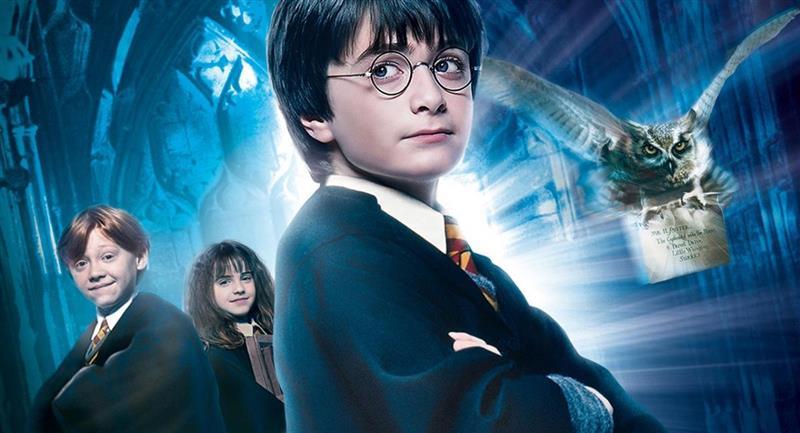 Harry Potter está de cumpleaños: 10 cosas que no sabías de la saga. Foto: Warner Bross