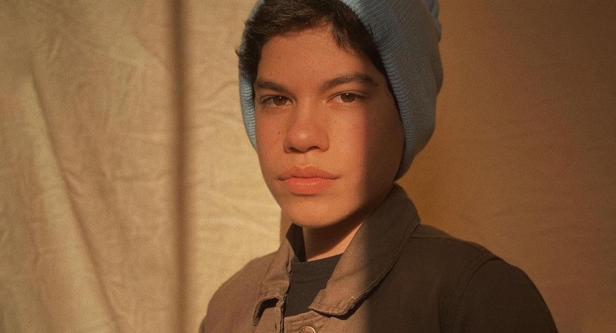 Josi, el tiktoker peruano más famoso cumplió su sueño de hablar con Danna Paola