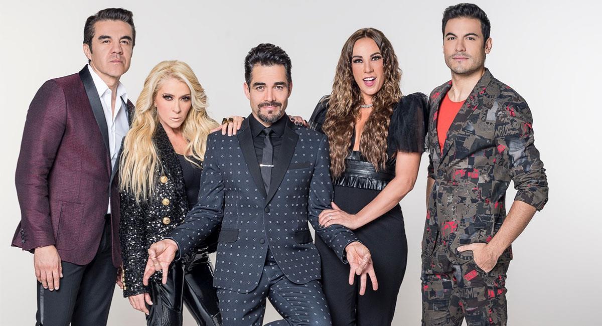 Univision transmitirá en EE.UU. versión mexicana de