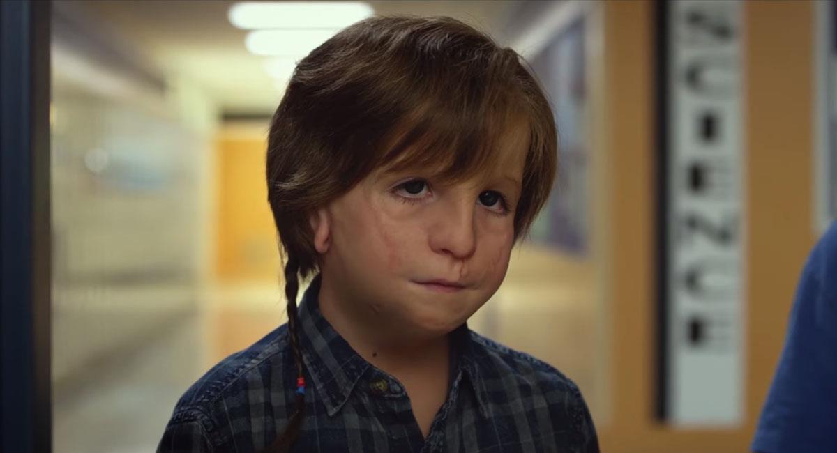"""Wonder: la película que nos enseña cómo tratar a personas """"diferentes"""""""