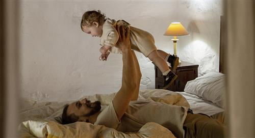 Los hombres nacidos bajo estos signos zodiacales serán buenos padres para tus hijos