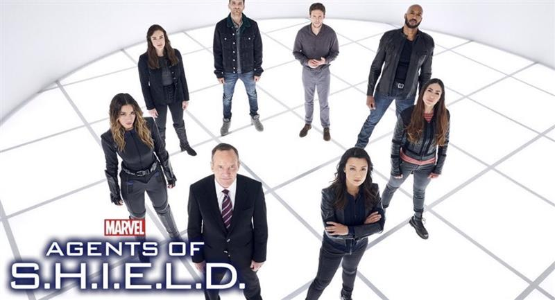 Agentes de SHIELD llega a su final tras 7 temporadas. Foto: Twitter @AgentsofSHIELD