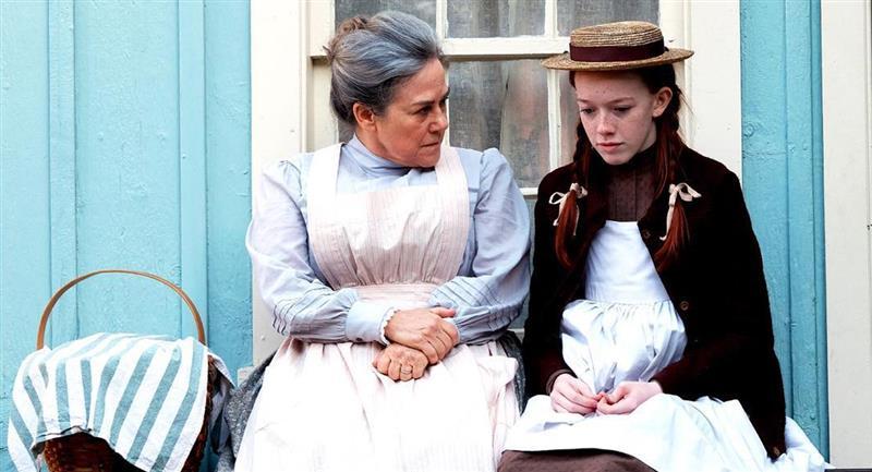 """Anne with an E"": La creadora contó por qué no pudieron salvar la serie. Foto: Instagram @annewithane"