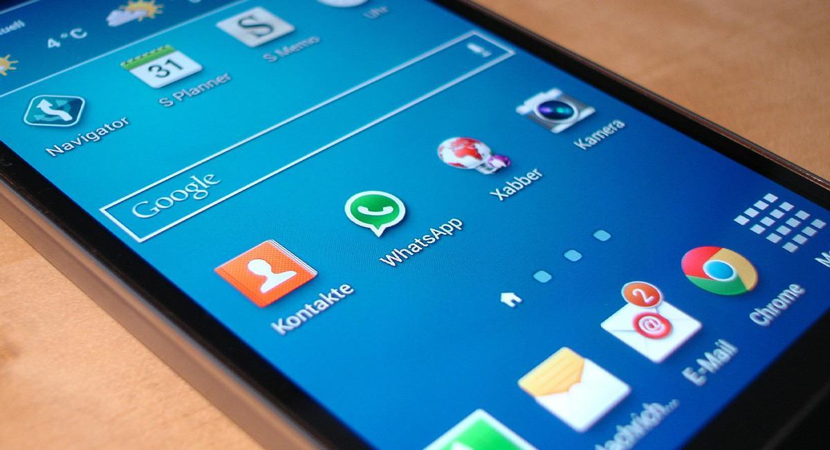 WhatsApp dejará de funcionar en estos celulares. Foto: Pixabay