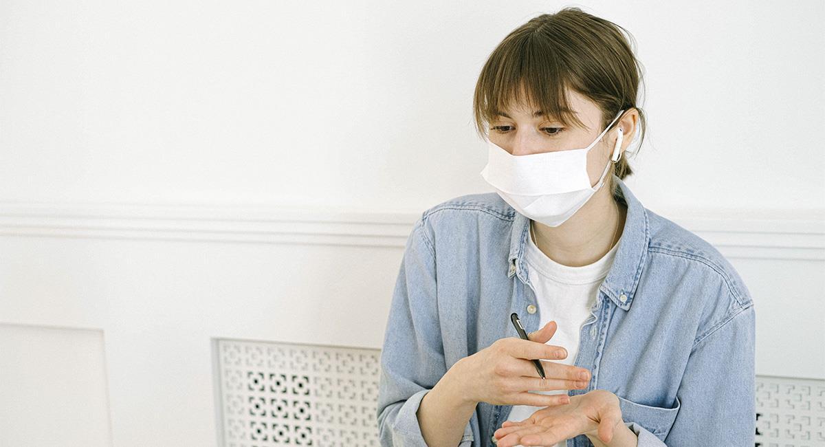¿Qué tipo de mascarillas protegen más ante el contagio de COVID-19?. Foto: Pexels