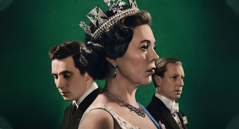 """""""The Crown"""": Todo lo que sabemos de la cuarta temporada. Foto: Instagram @thecrownnetflix"""