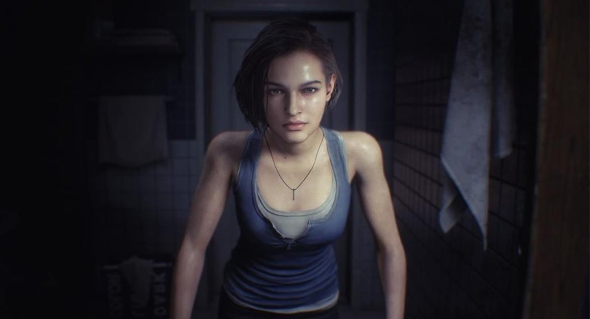 Netflix anuncia serie live action de Resident Evil. Foto: Instagram @re_games