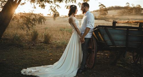 5 señales para saber si estás con el hombre con el que te casarás