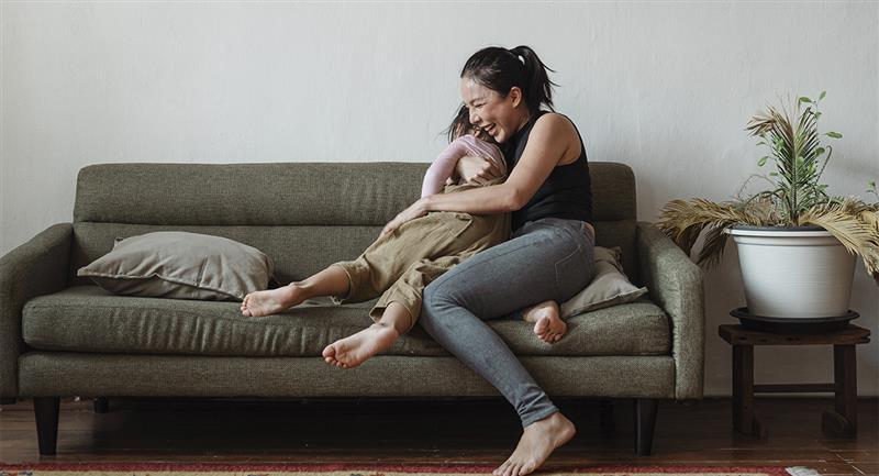 Las tías PANK, qué son y cómo reconocerlas. Foto: Pexels