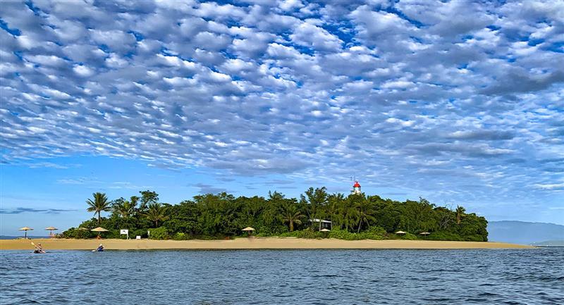 Australia te pagará por cuidar una de sus islas paradisíacas. Foto: Karen Hofman / Autoridad de Parque Marino de la Gr