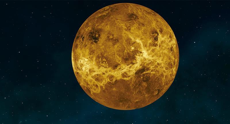 Científicos hallan indicio de vida en Venus. Foto: Pixabay