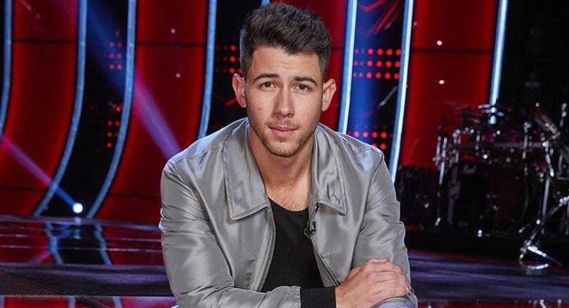 Nick Jonas y el día que fue descubierto cantando en una peluquería. Foto: Instagram @nickjonas