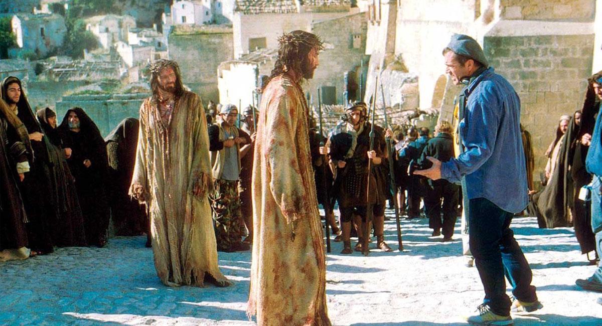 """Confirman la secuela de """"La Pasión de Cristo"""" de Mel Gibson"""