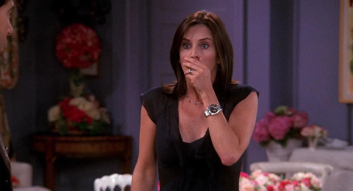 """26 años de """"Friends"""": ¿Por qué los Geller eran malos con Mónica?. Foto: Warner Bros."""