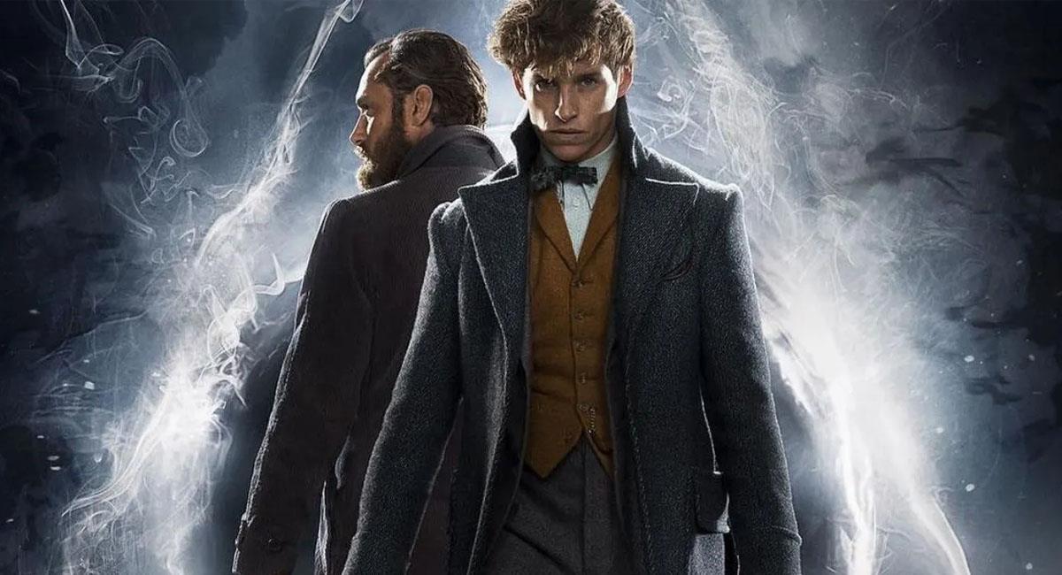 """""""Animales Fantásticos 3"""" prepara 'crossover' con personajes de Harry Potter"""