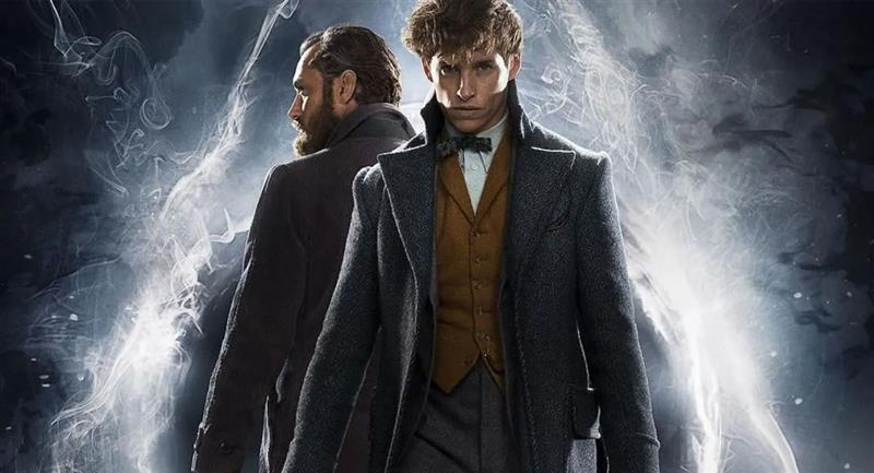 """Animales Fantásticos 3"" prepara crossover con Harry Potter. Foto: Warner Bros."