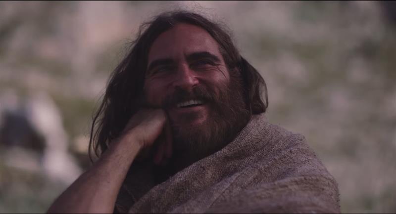 ¿Por qué Joaquin Phoenix eligió ese nombre para su hijo?. Foto: Youtube Universal Studios