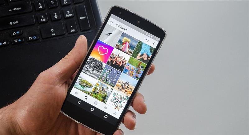 ¿Cómo cambiar el ícono de Instagram?. Foto: Pixabay