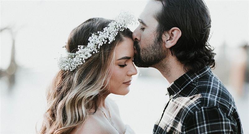 """7 pistas para descubrir cuándo es momento de decir """"te amo"""". Foto: Pixabay"""