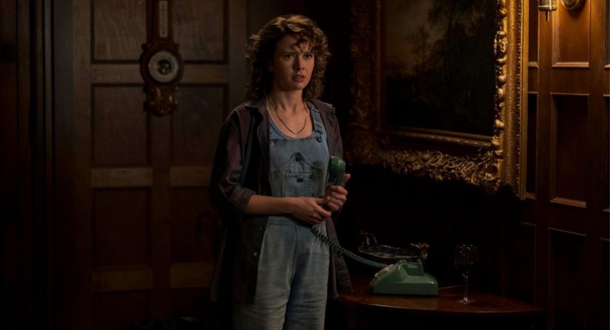 """""""La maldición de Bly Manor"""": La terrorífica historia detrás de la serie. Foto: Twitter @NetflixLAT"""