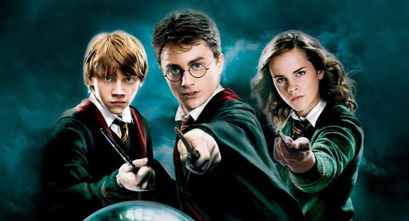 """Esto es lo que podría costar un libro de """"Harry Potter"""" de una primera edición. Foto: Warner Bros."""