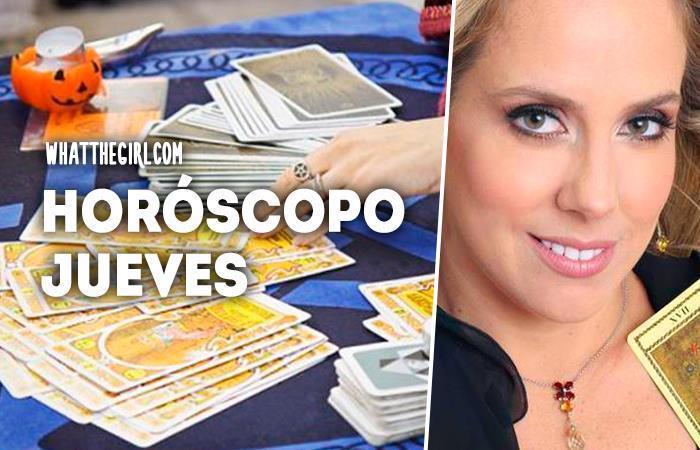 Horóscopo de Josie Diez Canseco para el jueves 15 de octubre. Foto: Interlatin