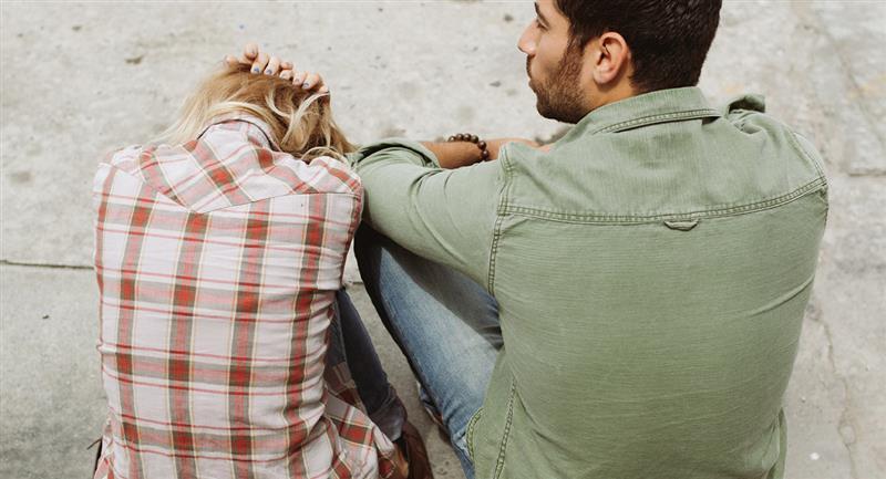 ¿Cómo saber si mi novio ya no me ama?. Foto: Pexels