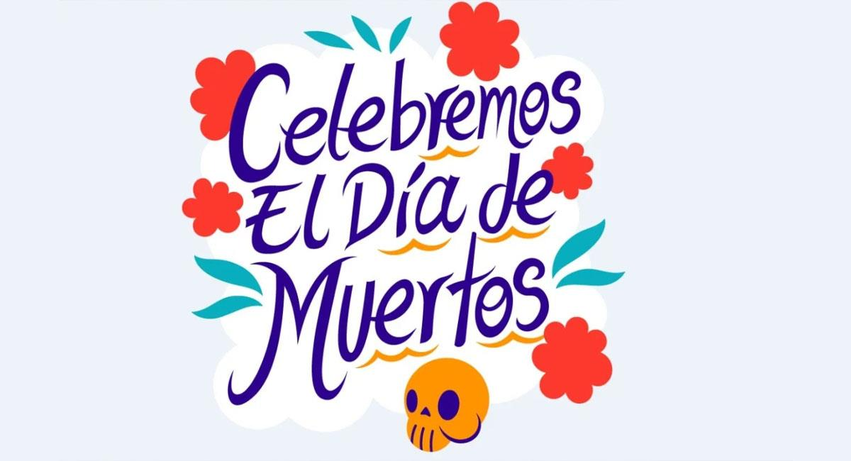 Cómo crear el avatar del Día de Muertos en Facebook. Foto: Facebook