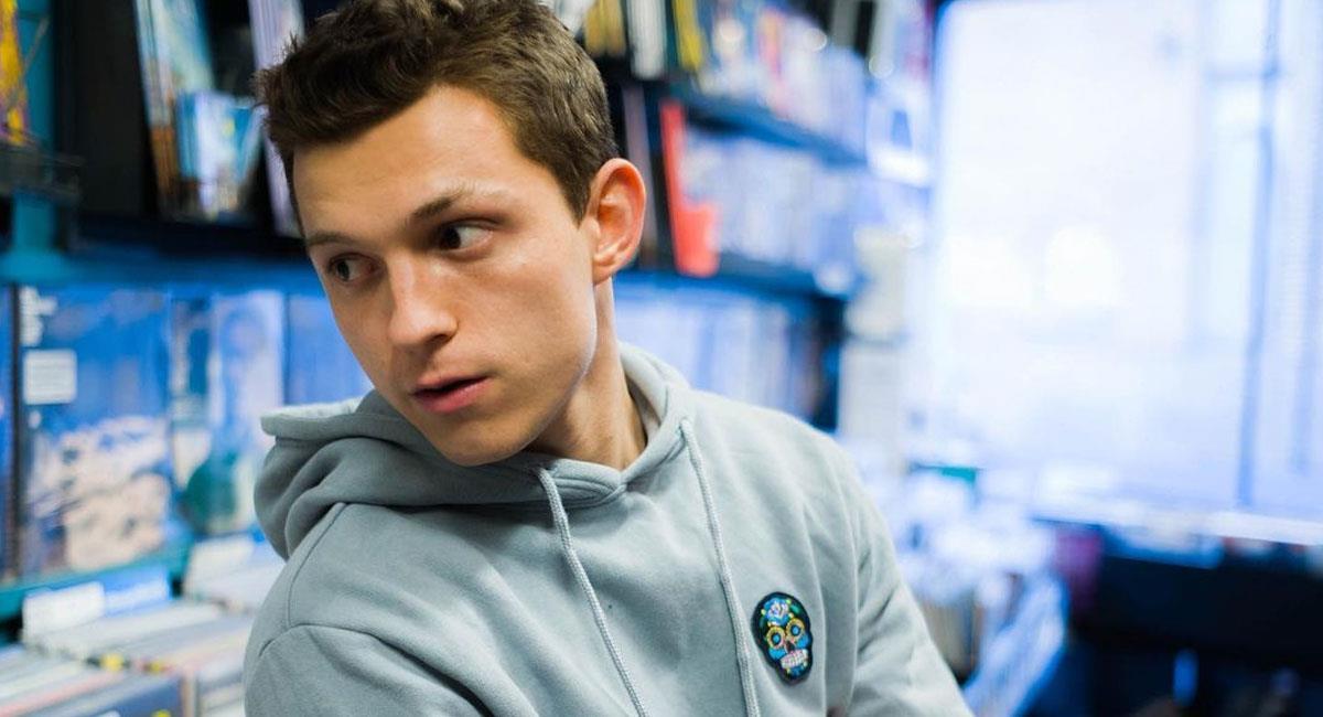 """Tom Holland revela que ya tiene el guion de """"Spider-Man 3"""" y hace promesa a sus fans"""