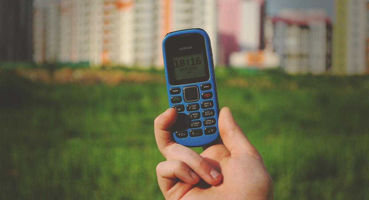 Nokia trae de vuelta a dos de sus teléfonos clásicos. Foto: Pixabay