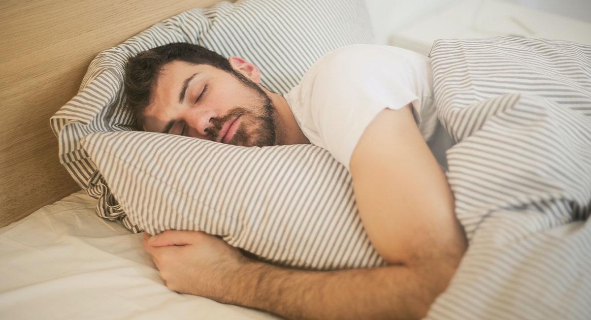¿Qué significa estar en el sueño de alguien más?. Foto: Pexels