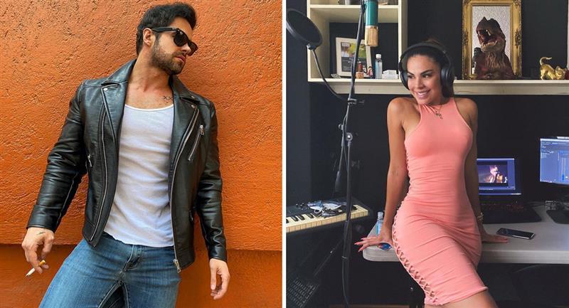 Conoce la absurda razón por la que Eleazar Gómez atacó a su novia