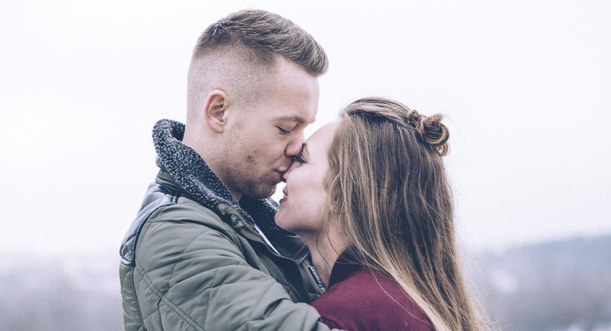 Demuéstrale amor a tu pareja sin lucir desesperada. Foto: Pexels