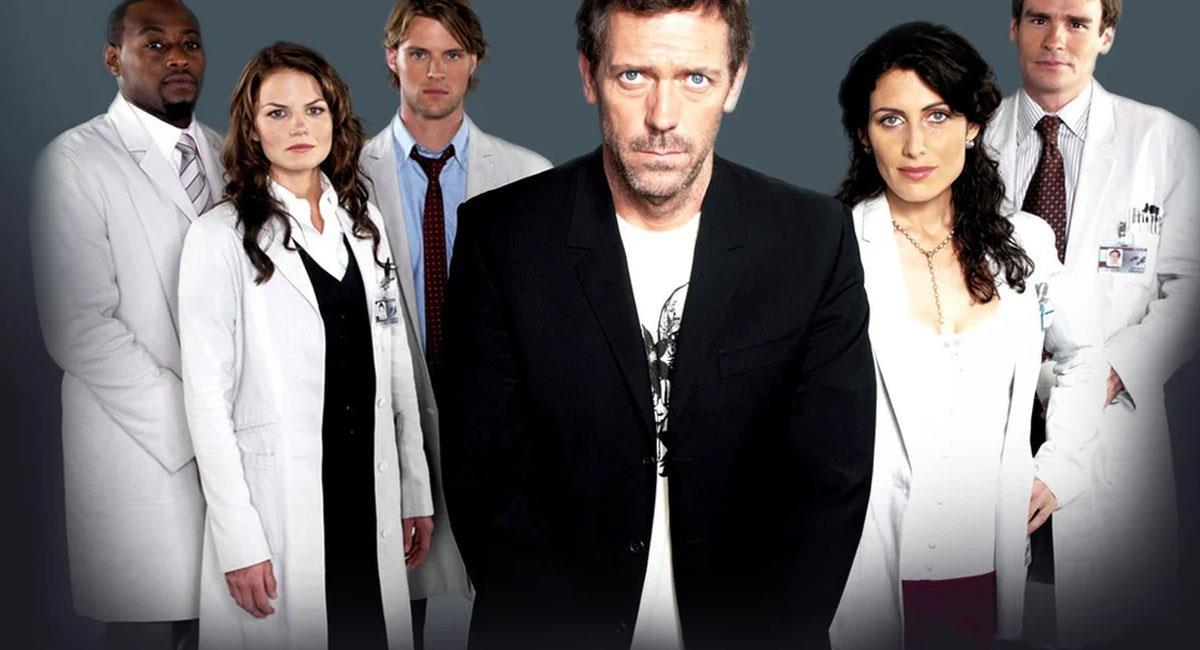 Actor de Dr. House es hallado muerto en un hotel. Foto: FOX