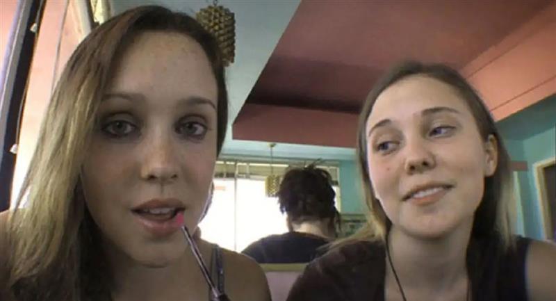 'Megan is Missing', la cinta de terror que revivió gracias a Tik Tok. Foto: Youtube