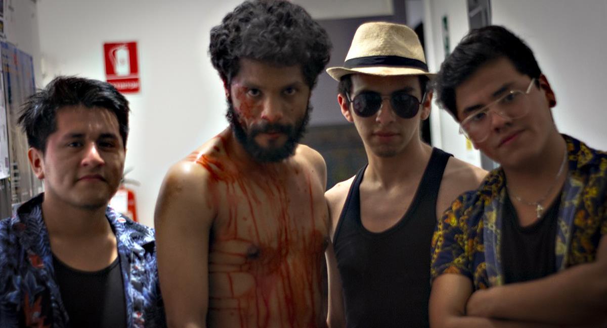 'Barrunto', símbolo de la narrativa peruana, prepara su versión teatral