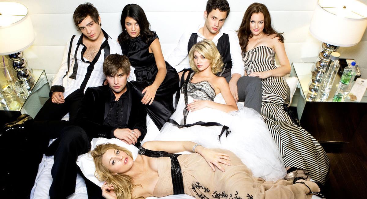 Conoce un poco más a los actores que traen de regreso a 'Gossip Girl'