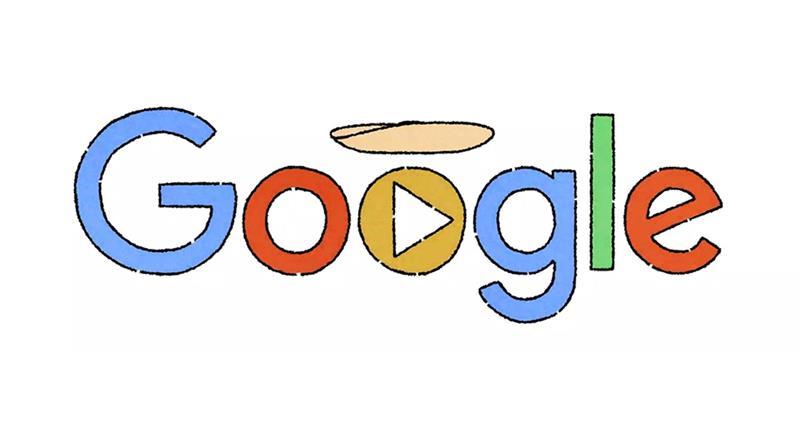 Google homenajea al Mariachi mexicano en su Doodle, ¿por qué?. Foto: Google